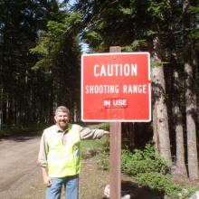 Range In Use
